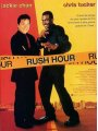 Affiche Rush hour